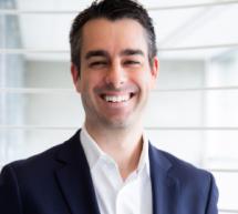 Jean-Guy Côté, nouveau directeur général du Conseil québécois du commerce de détail (CQCD)