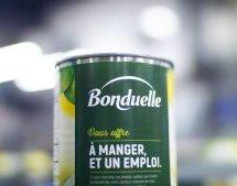 Bonduelle offre à manger et un emploi dans sa nouvelle offensive de marque employeur signée lg2