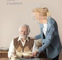 Cossette signe la dernière campagne pour la Fédération québécoise des Sociétés Alzheimer (FQSA).