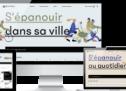 Un nouveau site Web pour Repentigny