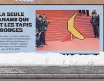 Nouvelle campagne de TUX pour Equifruit