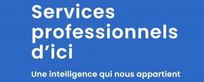 Le RFSPI devient les Services professionnels d'ici