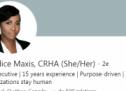 Identité de genre sur LinkedIn: Un signe de «d'ouverture» et «d'inclusion»