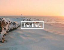 Les Îles de la Madeleine font appel à Productions Chaumont pour sa campagne «Et si les Îles »