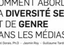 Diversité sexuelle et de genre dans les médias : la Fondation Jasmin Roy Sophie Desmarais publie un guide à l'intention des journalistes