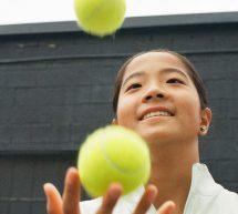 Tennis Canada et la Banque Nationale lance la campagne « Filles. Set. Match. »