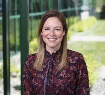 Stéphanie Couturier nommée vice-présidente communications de Sollio Groupe Coopératif