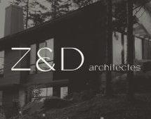 HZDS revoit son image et devient ZED Architectes, avec l'aide de Erod agence créative