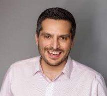 Andrew Mulé nouveau président-directeur général de Métro Média