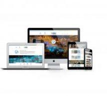 Un nouveau site web pour le Spa & Hôtel Le Finlandais signé Cyclone Design Communication