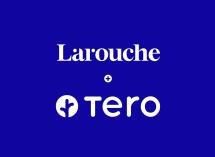 Tero fait confiance à Larouche