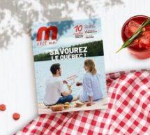 Metro et EDIKOM collaborent pour une 2e édition du magazine M c'est moi