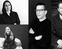 Erod agence créative accueille quatre nouveaux talents