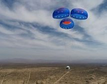 Fil de presse : 28 M$ US pour voler dans l'espace avec Jeff Bezos et une nouvelle licorne montréalaise
