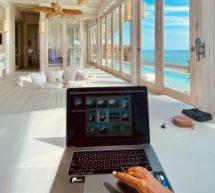 L'art de travailler pendant ses vacances… pour mieux les rallonger !