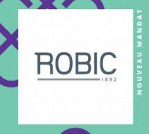 ROBIC s'associe à GLO pour sa stratégie numérique