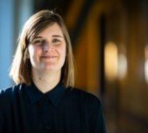 Catherine Pelletier se joint à l'équipe de PEAK