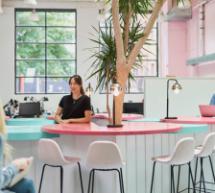 TANK Worldwide dévoile ses nouveaux bureaux adaptés au modèle hybride