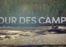GUT derrière la campagne de promotion du Jour des camps de Tim Hortons