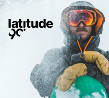 Tempête de neige signée Larouche: Snöflake devient Latitude 90