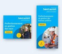 Le Cégep de Saint-Laurent mandate Hamak Marketing Numérique