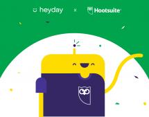 Fil de presse : Hootsuite achète la société montréalaise Heyday pour 60 M$