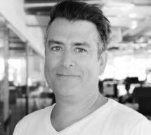 Nicolas Saint-Cyr devient directeur principal de la création chez C2 International