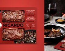 PIGEON signe la nouvelle image des produits RICARDO en épicerie