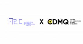 Le Conseil des directeurs médias du Québec (CDMQ) intègre l'Association des agences de communication créative (A2C)