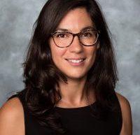 Émilie Guertin nommée directrice générale de la Fondation de BAnQ