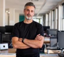 Vincent Godcharles rachète Logient et se joint à Oliva Capital à titre d'associé