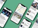 Le journal Métro entame un grand virage numérique