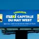 Maxi et lg2 élisent 19 Maxi Capitales en région guidées par les données de ventes