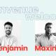 Benjamin Siaud et Maxime Hurel, nouveaux directeurs services-conseils de Tink